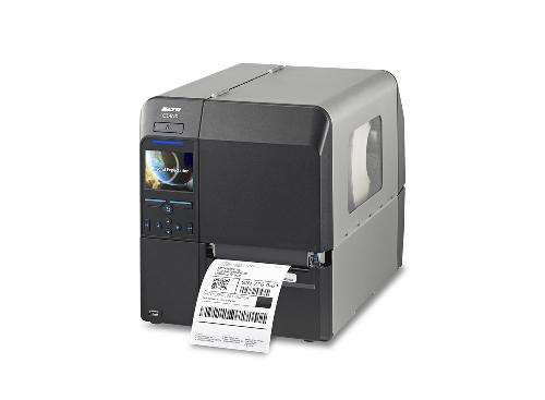Sato > CL4NX: stampante termica di etichette da 4″