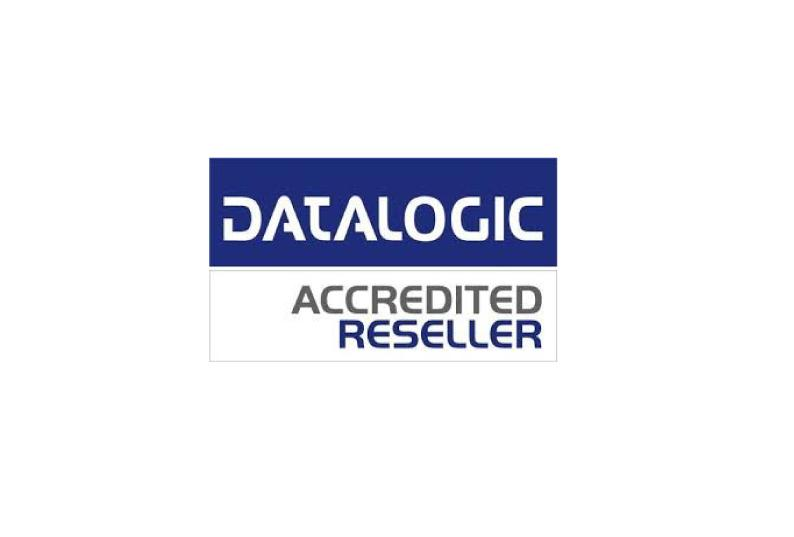 Retel srl is a Datalogic Accredited Reseller